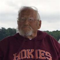Clark Ainslie Hodges Jr.