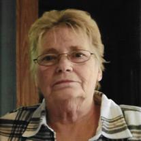 Audrey V. Shearer