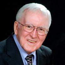 John Dearman Dunnicliff