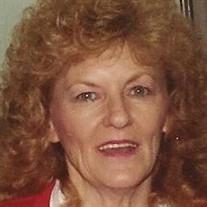 Wanda Faye Housewright