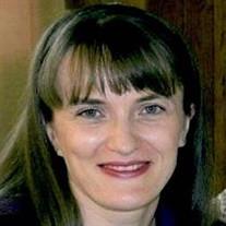 Amanda Leigh Geyer Wingrove