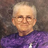 Sally Maxine Sullivan
