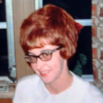 Marilyn Frances Reamer