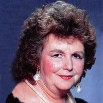 Cecile Elizabeth Pace