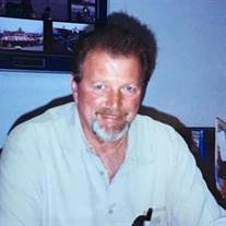 Richard Edward Mook