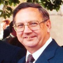 Daniel D.  Duricy