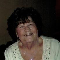 Wilma Joyce Garno