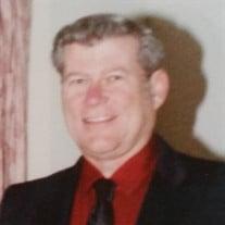 William  Burkeybile Sr