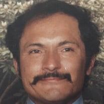 Albert Lemus