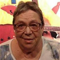 Virginia L. McGraw