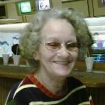 Joan Scarlett