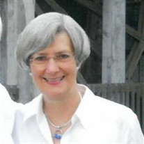 Mrs. Virginia M. (Ginny) Hoblick