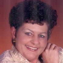 Sherry Jane Richardson Dellinger