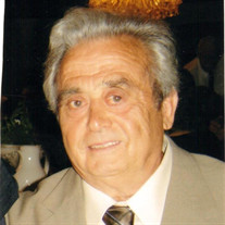 Mike Paterakis