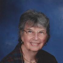 Janet Parks