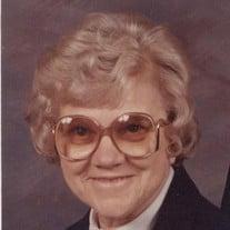 Eleanor M. Robertson
