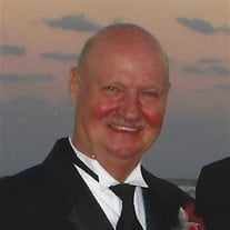 Mr. Jerry W. Combs