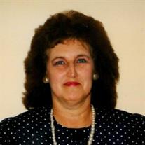Shirley Rae Barnes