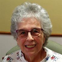 Sylvia J. Petrus
