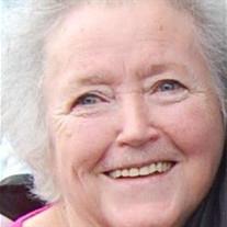 Lillian Yvonne Darnell