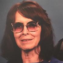 Sara J. Tucker