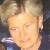 Cheryl Miles Morris