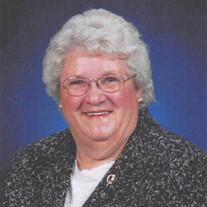 LaVonne M. Johnson