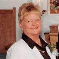 Julie Rae Bye