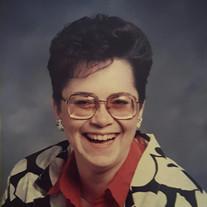 Mrs. Katherine Neff