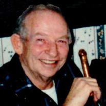 Mr. James Baughman