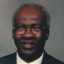 Mr. Albert Perkins