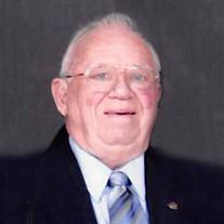 Walter K. Long