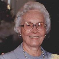 Lula Belle Enfinger
