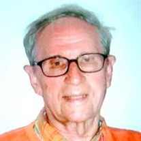 Clifford R. Bohmbach