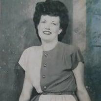 Goldie Marie Bryant (Seymour)