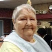 Mildred Lindley