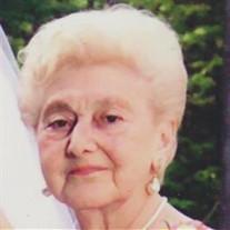 Sylvia (Maino) Kowalewski