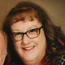 """Judith """"Judy"""" Ellen Frazier"""