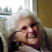 Mrs. Evelyn Guthrie
