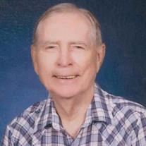 Robert Hill Perry Sr.