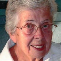 Elaine M. Andersen