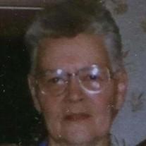 Doris Mae Wyborny