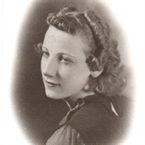 Frances Pearl Moranville