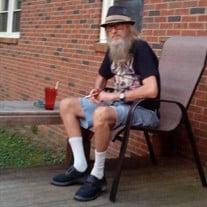 "Robert Lee ""Hippie"" McClain"