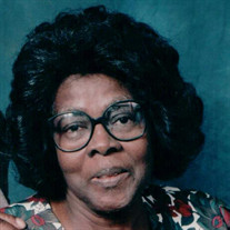 Ms. Elizabeth Whitfield Rhodes