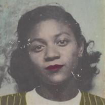Mary Barber Smith