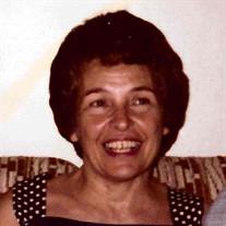 Dolores Francis  Gazelle