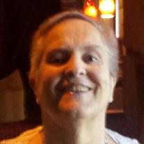 Doris Crabtree
