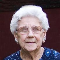 Betty J. Hyle