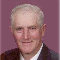 Norman B. Klinker